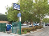 Hollywood parking lot considered for homeless shelter
