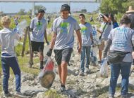 Annual Los Angeles River cleanup to get underway