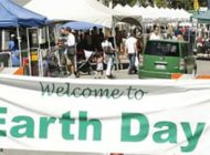 Beverly Hills celebrating Earth Day
