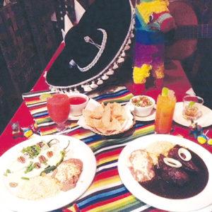 photo courtesy of Antonio's Mexican Restaurant