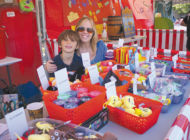 Rosewood celebrates spring with festival and science fair
