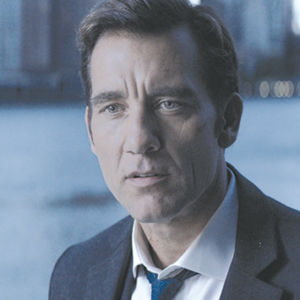 """Clive Owen portrays detective Sal Frieland, who must solve a complicated mystery in """"Anon."""" (photo courtesy of Netflix)"""