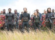 'Avengers: Infinity War' mostly sticks the landing