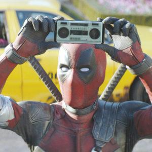 Ryan Reynolds returns as Deadpool in the second installment of the superhero adventure. (photo courtesy of 20th Century Fox)