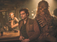Come for 'Solo,' stay for Lando