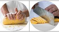 UOVO handmade pasta from Bologna, Italy