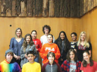 Hawthorne students wrap 'Charlie Brown' production