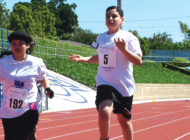 Beverly Hills student athletes compete in Special Olympics