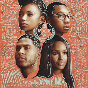 "The Paley Center for Media will host a conversation with the cast and creator of Netflix's acclaimed show ""Dear White People"" on June 5. (photo courtesy of Netflix)"