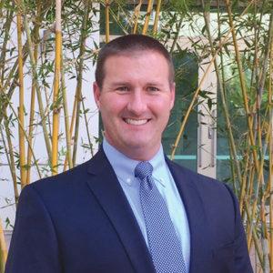 Chris Regan will serve as principal of Beverly Vista School. (photo courtesy of BHUSD)