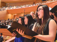 Young Southland voices showcased at 29th annual High School Choir Festival