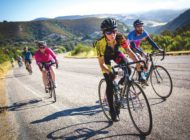 Bicyclists prepare to ride 545 miles for HIV/AIDS