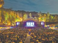 Council renews partnership to operate Greek Theatre
