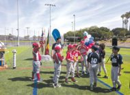 Pan Pacific Park scores big with new fields