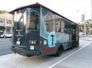 WeHo to debut new 'Sunset Trip' trolley service