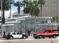 LACMA, Tar Pits Museum close Friday due to threat