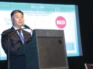 Lieu, museum panel addresses chamber