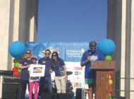 CHLA's Walk and Play L.A. raises funds for programs