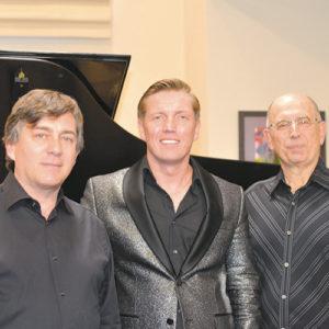 Cal.Trio-Maestri