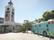Farmers Market, Cedars-Sinai to host blood drive