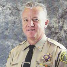 Former Lt.David Smith