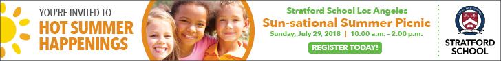 Stratford Summer leaderboard