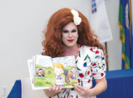 Drag Queen Story Hour returns to WeHo Library