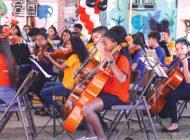 Arts Commission announces grant recipients