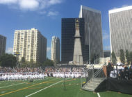 Beverly Hills High School celebrates class of 2018