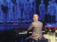 'Considering Matthew Shepard' remembers  gay student through musical performance