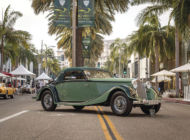 Rodeo Drive Concours d'Elegance celebrates 25th anniversary