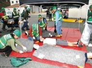 Being prepared may save your life in a disaster