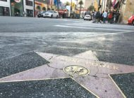 Shining stars coming to Hollywood Walk of Fame