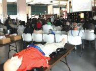 Beverly Hills hosts Stop the Bleed training