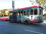 Sunset Trip trolley debuts in West Hollywood