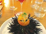 Cali-Amalfi coastal cuisine