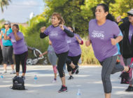 Stay healthy with Cedars' free exercise classes