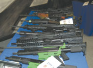 Task force takes 'ghost guns' off the streets