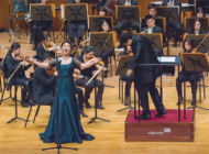KCCLA celebrates Korean art songs