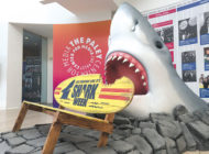 Sink your teeth into 30 years of 'Shark Week' at  The Paley Center for Media