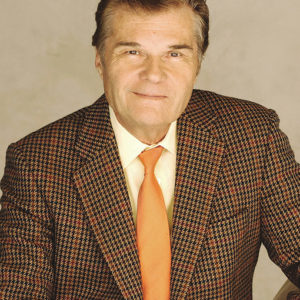 "Fred Willard appears in the hit comedy ""Celebrity Autobiography"" at The Wallis' Sorting Room on Saturday, July 21. (photo courtesy of 'Celebrity Autobiography')"