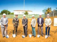 WeHo celebrates groundbreaking at 1250 Fairfax
