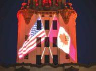 Beverly Hills celebrates Canada Day