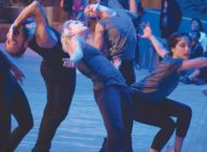 Dance series at The Music Center highlights female directors