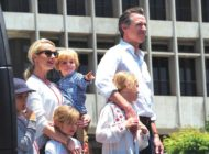 Newsom seeks to diversify candidate pool for state service