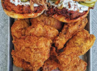 The Crack Shack takes fried chicken up a notch