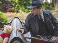 Winnie the Pooh revisits 'Christopher Robin' at the El Capitan Theatre