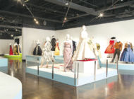 'Westworld,' 'Game of Thrones'  costumes on display at FIDM