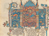 The Getty explores interconnected faiths