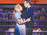 'Waitress' opens at Hollywood Pantages Theatre